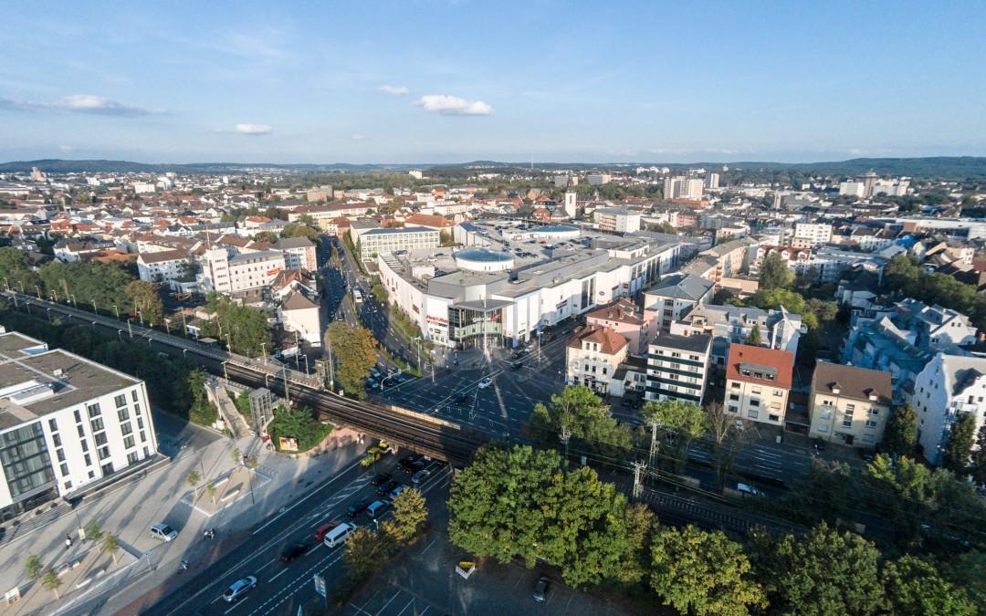 Gemeinsames Wahlprogramm für die OB- und Landratswahl Gießen
