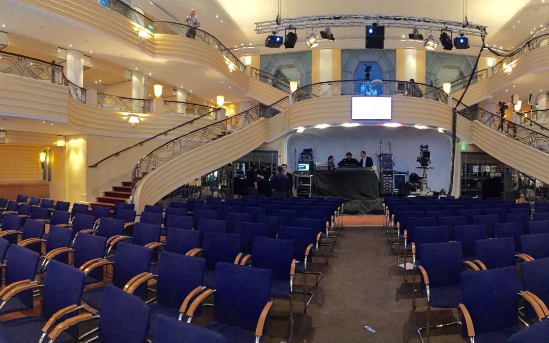 Münchner Sicherheitskonferenz der Piratenpartei. Tag 2.