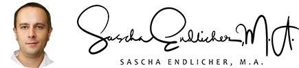 Sascha Endlicher, M.A.